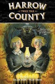 Harrow County Volume 2 by Cullen Bunn