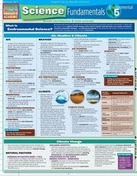 Science Fundamentals 5 Environmental Science by BarCharts Inc