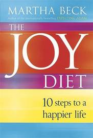 The Joy Diet by Martha Beck image