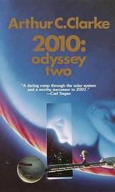 2010: Odyssey Two by Arthur C. Clarke