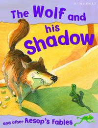 The Wolf and His Shadow by Victoria Parker