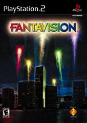 Fantavision for PlayStation 2