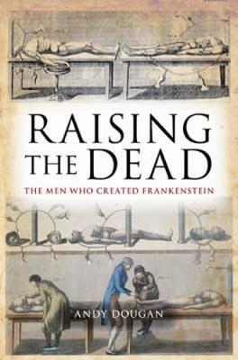Raising the Dead by Andy Dougan image