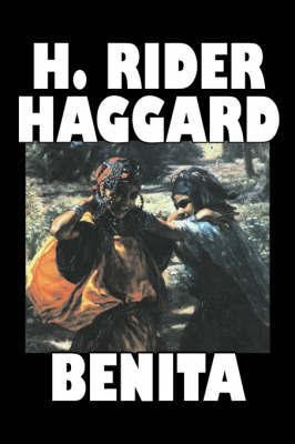 Benita by H.Rider Haggard