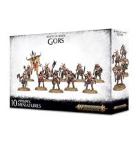 Warhammer 40,000 Brayherd Gors