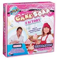 Wild Science: Cupcake Soap Factory - Craft Kit