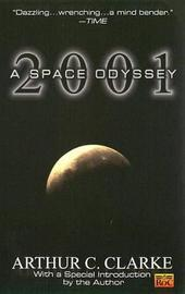 2001 by Arthur C. Clarke