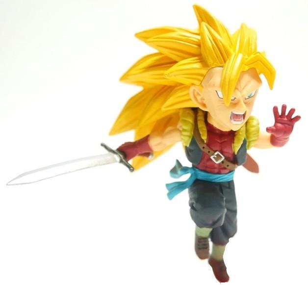 Dragon Ball: Super Saiyan 3 Gotenks (Xeno) - PVC Figure