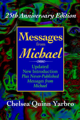 Messages From Michael by Chelsea Quinn Yarbo image