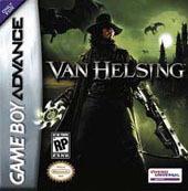 Van Helsing for Game Boy Advance