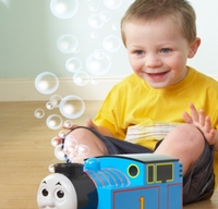Thomas & Friends: Musical Bubble Thomas image