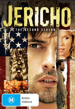 Jericho (2006) - The 2nd Season (2 Disc Set) on DVD