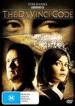 The Da Vinci Code on DVD