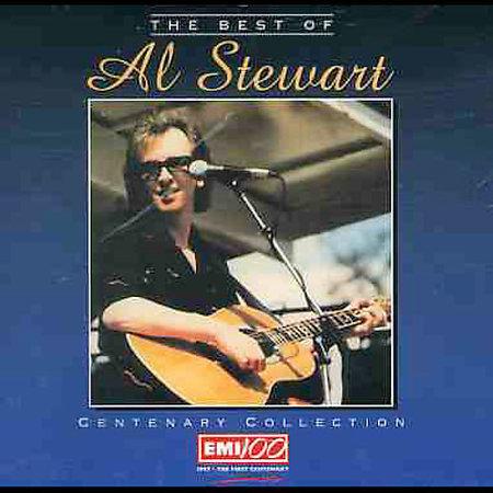 Best Of Al Stewart by Al Stewart