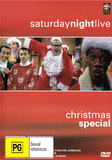 Saturday Night Live: Christmas Special on DVD