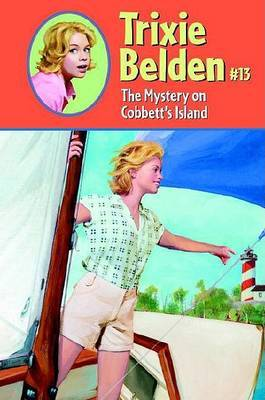 Trixie Belden: No.13 by Kathryn Kenny