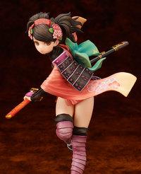 Muramasa: 1/8 Momohime (Oironaoshi) - PVC Figure