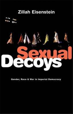 Sexual Decoys by Zillah R Eisenstein image