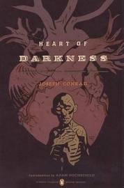 Heart of Darkness (Penguin Classics Deluxe Edition) by Joseph Conrad