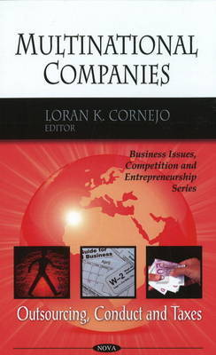 Multinational Companies image
