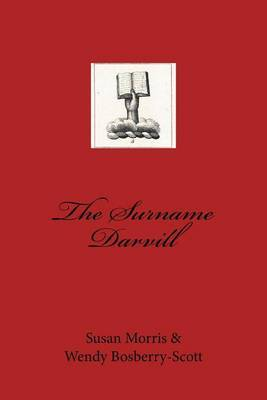 The Surname Darvill by Susan Morris image