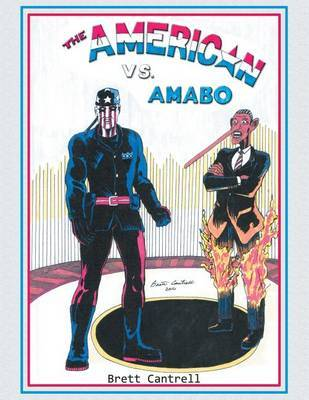The American vs. Amabo by Brett Cantrell