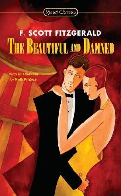The Beautiful And The Damned by F.Scott Fitzgerald