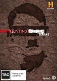 Hunting Hitler - Season 2 DVD