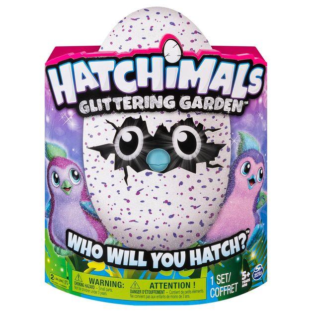 Hatchimals: Glitter Penguala