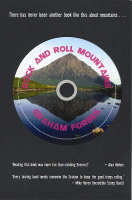 Rock and Roll Mountains by Graham Forbes