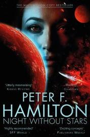 Night Without Stars by Peter F Hamilton