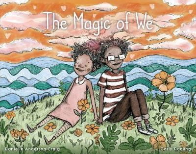 The Magic of We by Danielle Anderson-Craig image