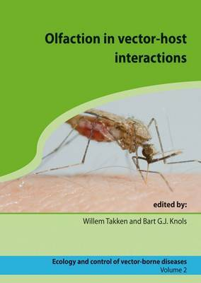 Olfaction in Vector-host Interactions image