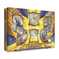 Pokemon TCG Figure Collection- Alolan Raichu
