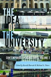 The Idea of the University