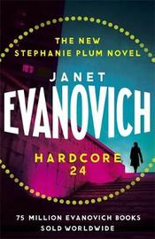 Hardcore Twenty-Four by Janet Evanovich image