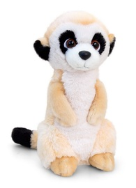 "Keel Toys: Meerkat - 10"" Wildlife Plush"
