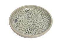 Botanic Grey Dish (16cm)
