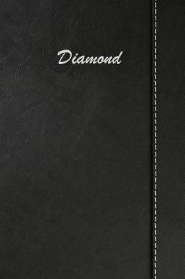 Diamond by Max Colvard