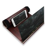 "Ape Basics: 12"" Mobile Phone Video Screen Magnifier"