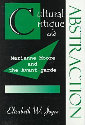 Cultural Critique and Abstraction by Elisabeth W. Joyce image