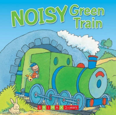Noisy Green Train image
