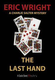 The Last Hand by Eric Wright image