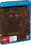 Metalocalypse - The Complete Fourth Season on Blu-ray