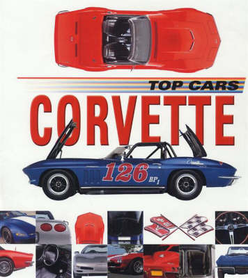 Corvette by Lee Stacy