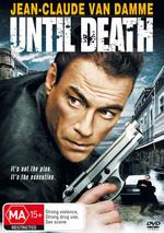 Until Death on DVD