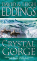 Crystal Gorge (The Dreamers #3) by David Eddings