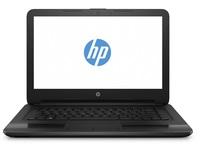 "14"" HP 14-AN006AU AMD E-Series Laptop (Black)"