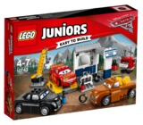 LEGO Juniors - Smokey's Garage (10743)