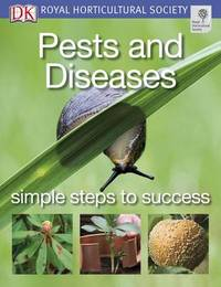 Pests and Diseases by DK image